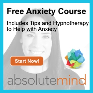 Free Anxiety Course
